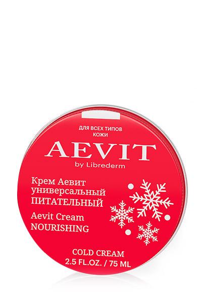 AEVIT Крем универсальный Питательный